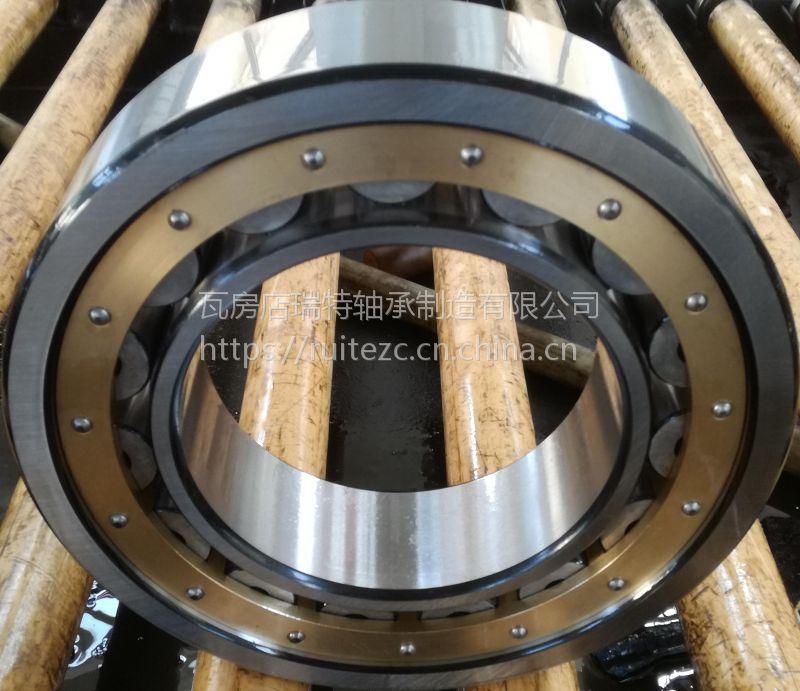 供应WRT品牌60RIU249英制单列圆柱滚子轴承