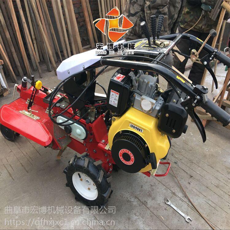 汽油田园管理机,汽油田园管理机 柴油旋耕机