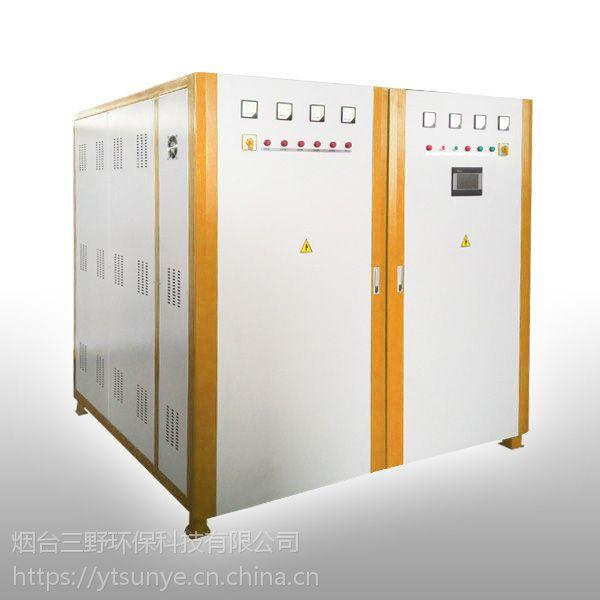 直销SY蓄热式电锅炉|低谷电储能新技术哪家好|蓄热锅炉怎么选型三野科技