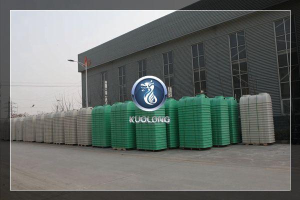 【农村化粪池】新农村改造厕所家用玻璃钢化粪池-阔龙
