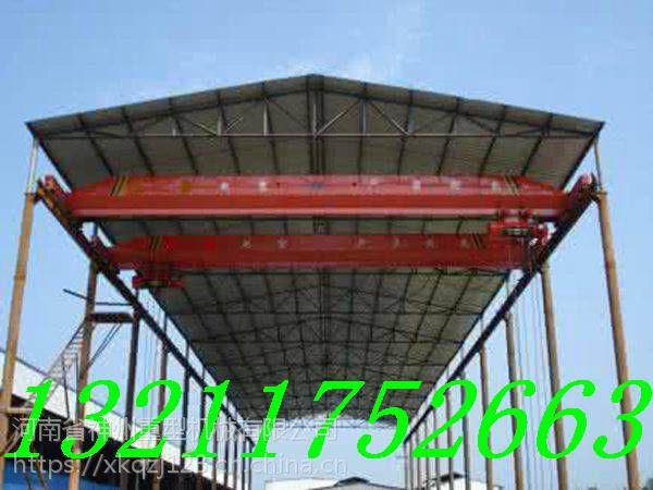 广州广东桥式起重机厂家工作条件下的事故预防