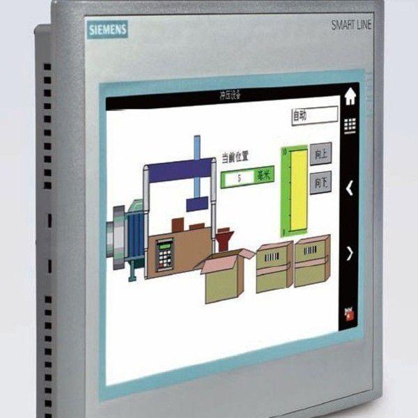 可作为标准型和故障安全型通过提供的工艺模块获得附加功能:仓储技术图片