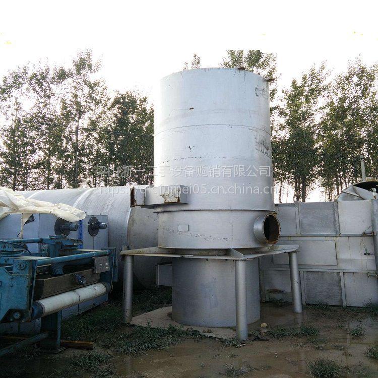 长期出售二手干燥热风炉 二手热风炉干燥机