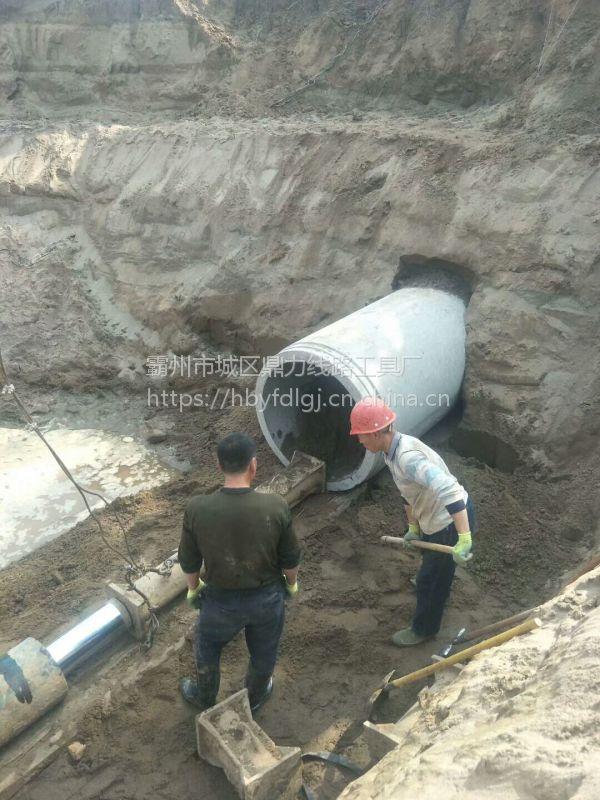 地下管道顶管机 液压顶管机厂家 鼎力工具