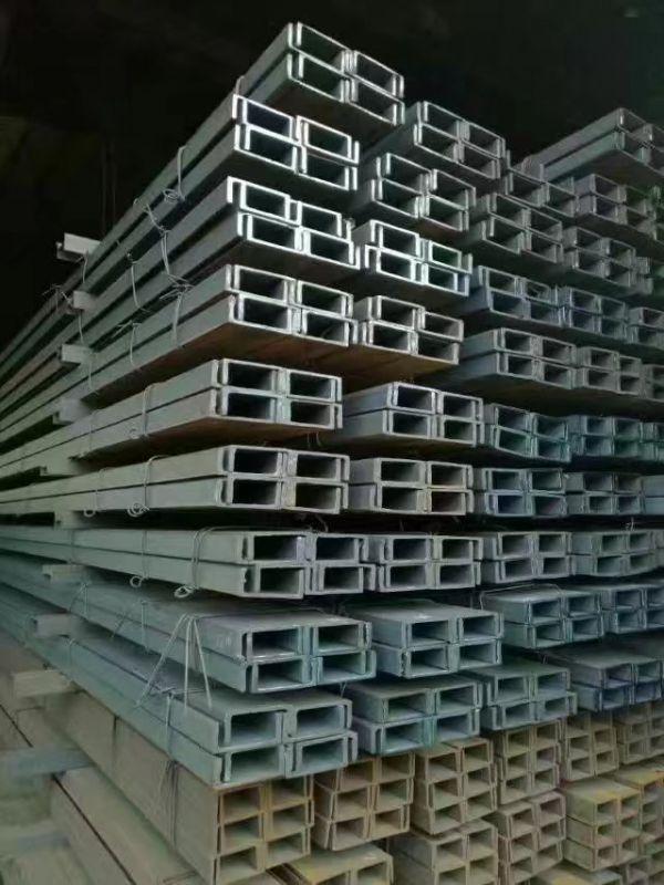 普陀q235b热轧槽钢-热镀锌槽钢&最新报价