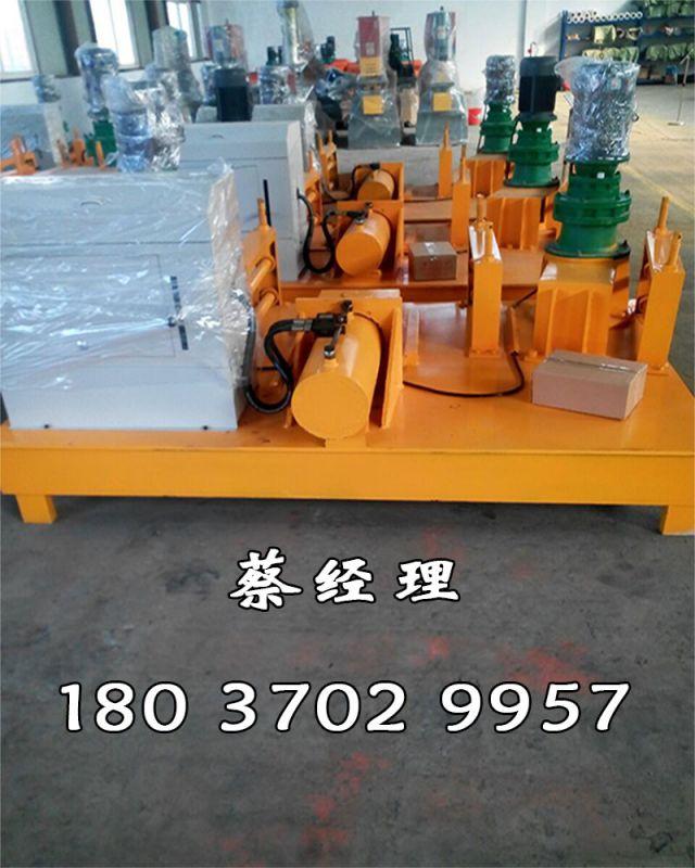潜江市工字钢弯曲机厂家