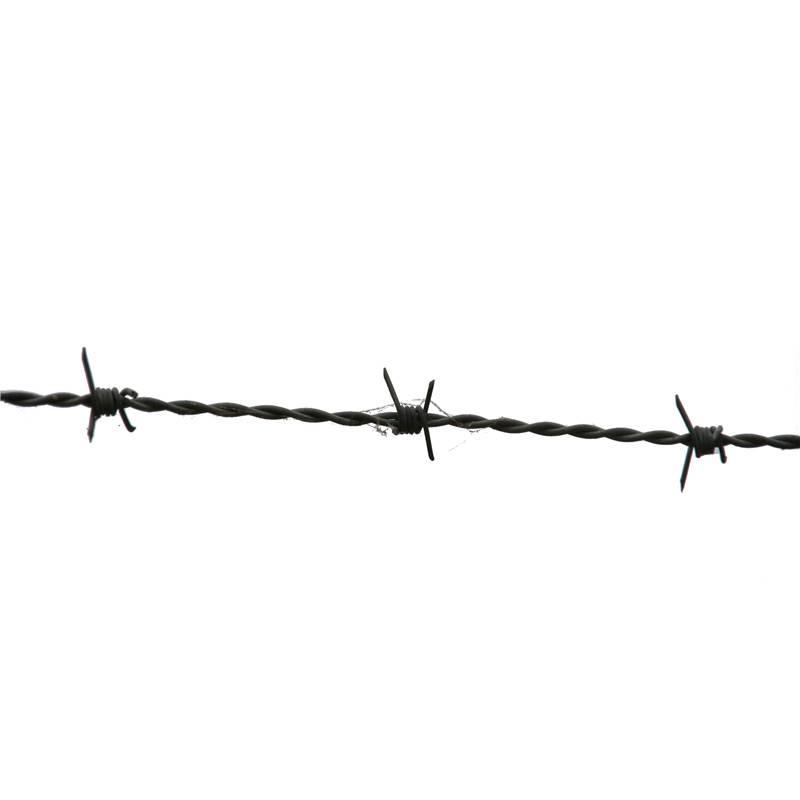 顶部刺绳护栏 刺绳主丝粗度 刺钢丝网