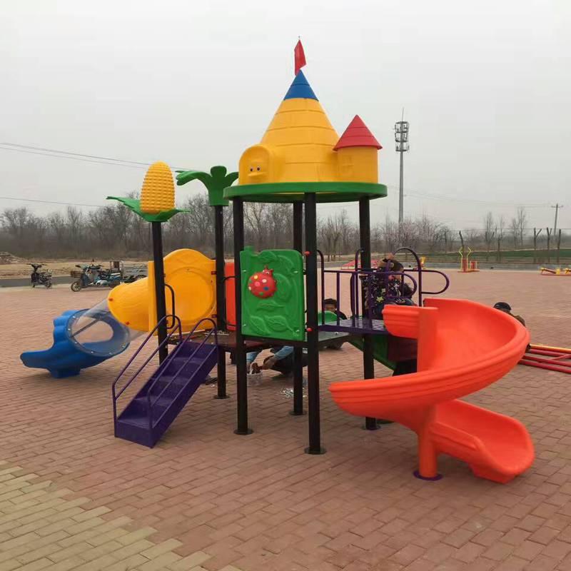 河北厂家幼儿园组合滑梯品质优良,儿童游乐设施量大送货,大厂家