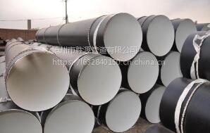 IPN8710无毒防腐饮水管道专用钢管