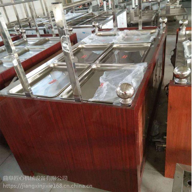 腐竹豆皮机多少钱一套 酒店手工油皮机生产厂家