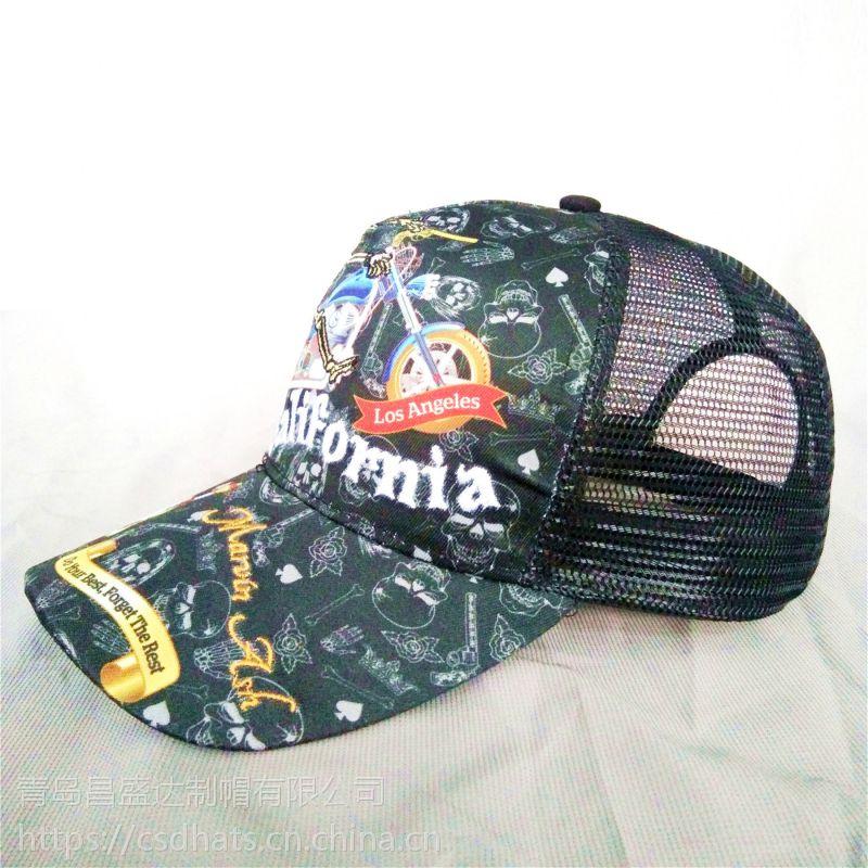 原厂棒球帽、运动帽、遮阳帽