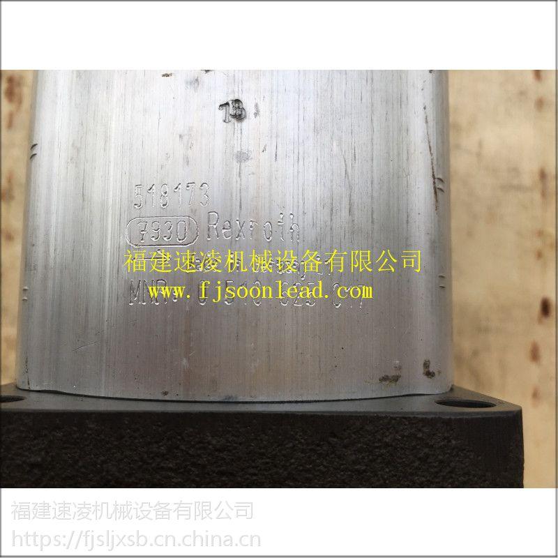 供应0510525017 HYZFS1111R169力士乐齿轮泵