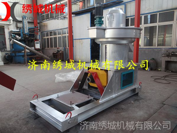 锯末颗粒机 生物质能源燃料机