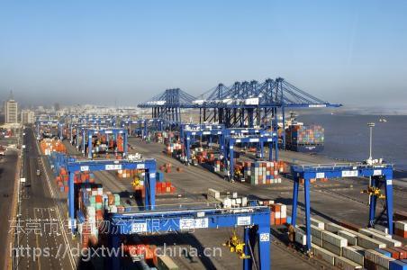 东莞行通物流提供泰国专线服务方案