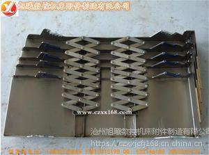 廣州加工維修銑床/磨床/車床伸縮式導軌鋼板防護罩機床護板熱銷|新聞動態-滄州利來娛樂AG旗艦廳製造有限公司