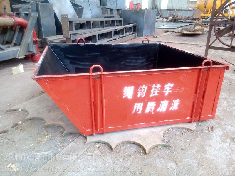 广西梧州郑科800-1000型多功能工具砖斗坚固耐用