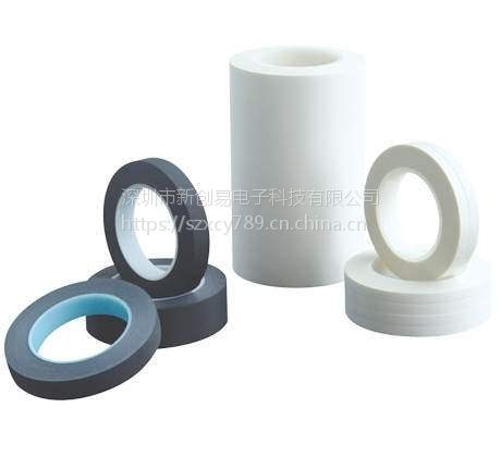 厂家现货供应遮光醋酸布胶带阻燃醋酸布胶带