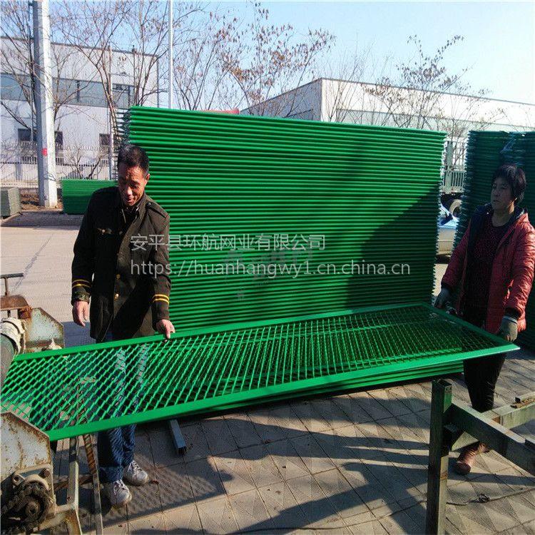 供应钢板网护栏网@菱形防护防眩网@高速公路防护网