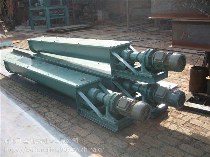 湖北LSY300螺旋输送机是怎样的一种产品
