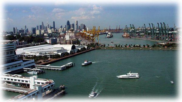 澳洲海运到门相当于传统海运的优势在哪?