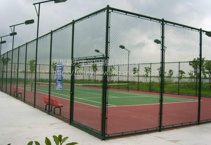 河北厂家热销公路护栏网 体育场围栏 绿化防护网 桃型柱隔离网