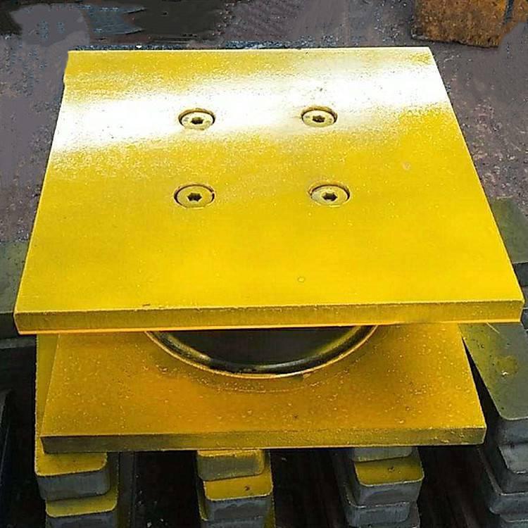 江州市 单向活动型系列球形钢支座 陆韵 产品工程型号