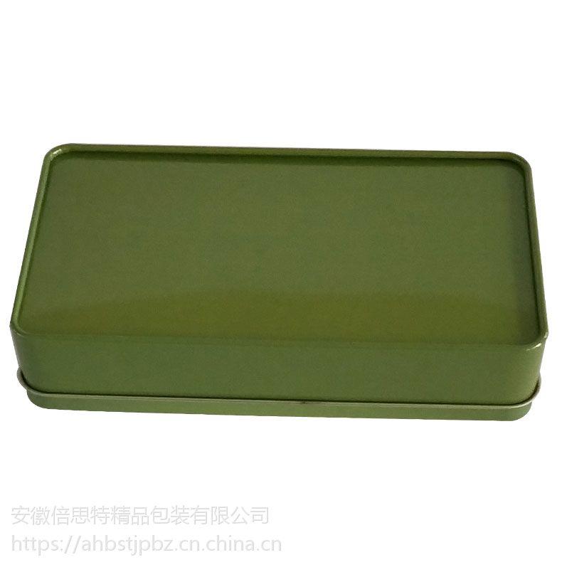 植物伟哥铁盒 长方形铁盒 保健品礼盒