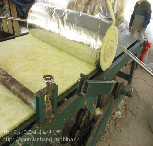 环保型玻璃棉卷毡、外墙玻璃棉板、防火玻璃棉管克