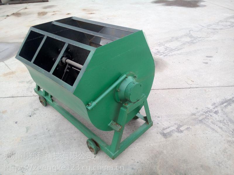 山东肥城郑科JW500型侧翻快速出料沙浆搅拌机质优价低