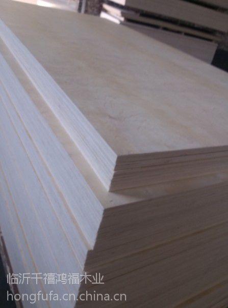家具板橱柜板 贴面胶合板临沂胶合板厂家