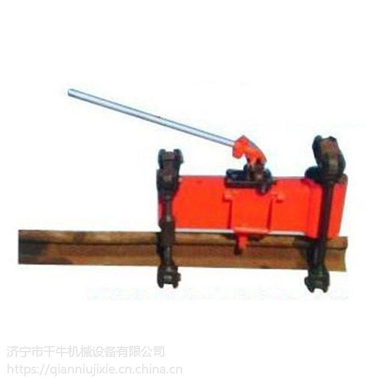 KWPY-600型液压弯道器,液压弯道机