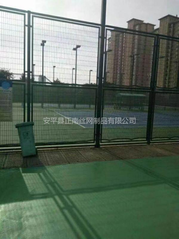 供应球场围栏体育围网运动场围栏网