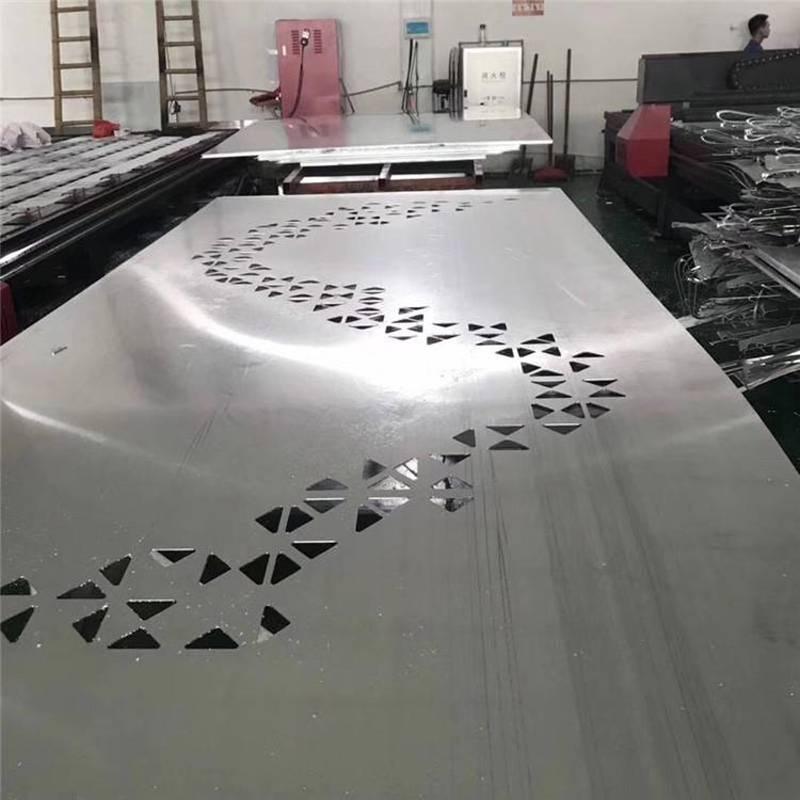 广州火车站室内外墙装饰铝单板 幕墙铝单板供应商_欧百得