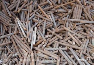 鄂州华容区长期大量回收工地钢筋头废铁过磅付款 13797111818刘先生