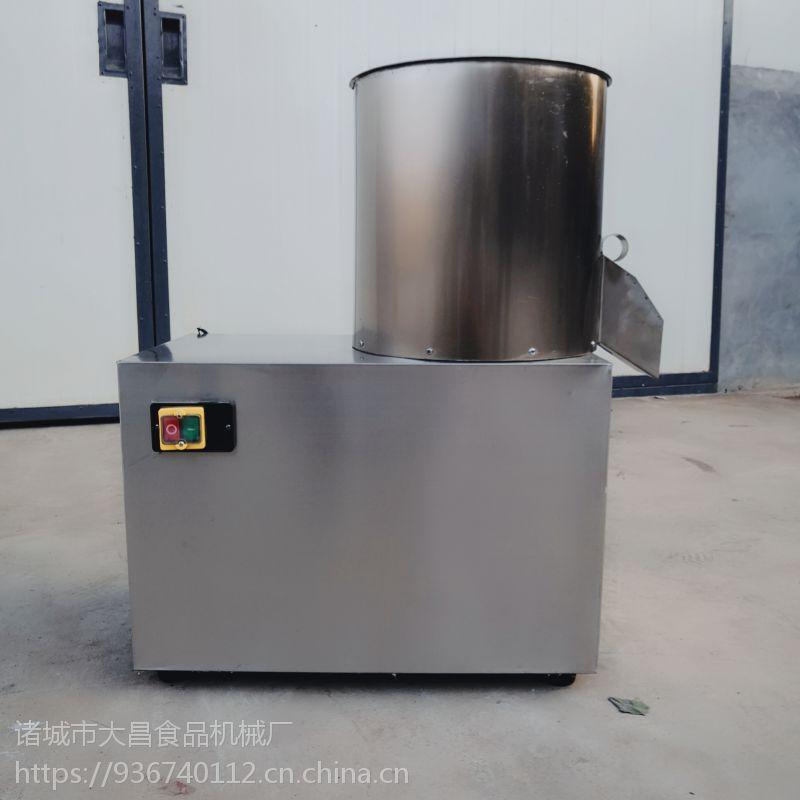 大昌CX-50型菜馅机 厨房专业菜馅机 商用多功能
