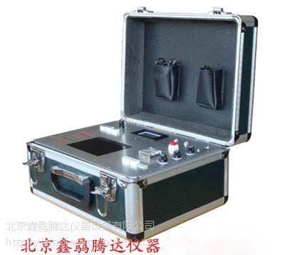 北京STZ-C6便携式余氯分析仪 台式余氯分析仪价格优惠