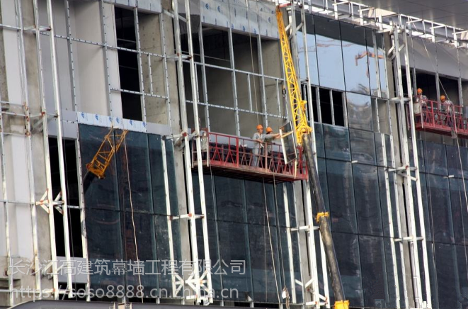 长沙幕墙设计长沙幕墙咨询长沙幕墙装饰 长沙江高幕墙装饰工程有限公司
