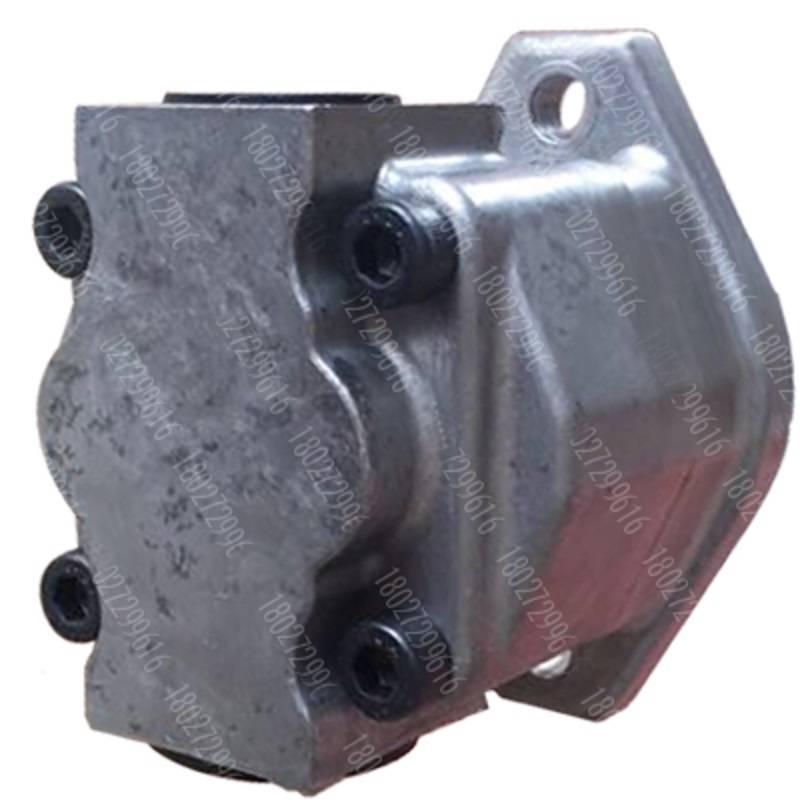 神钢SK60-5.5挖掘机先导泵 神钢60尾泵