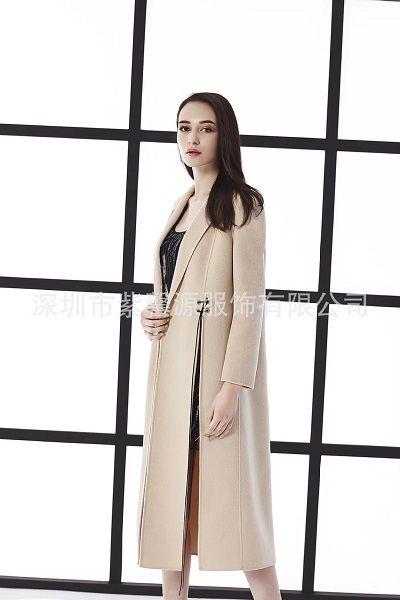 紫馨源一手供应库存折扣女装时尚女装品牌货源