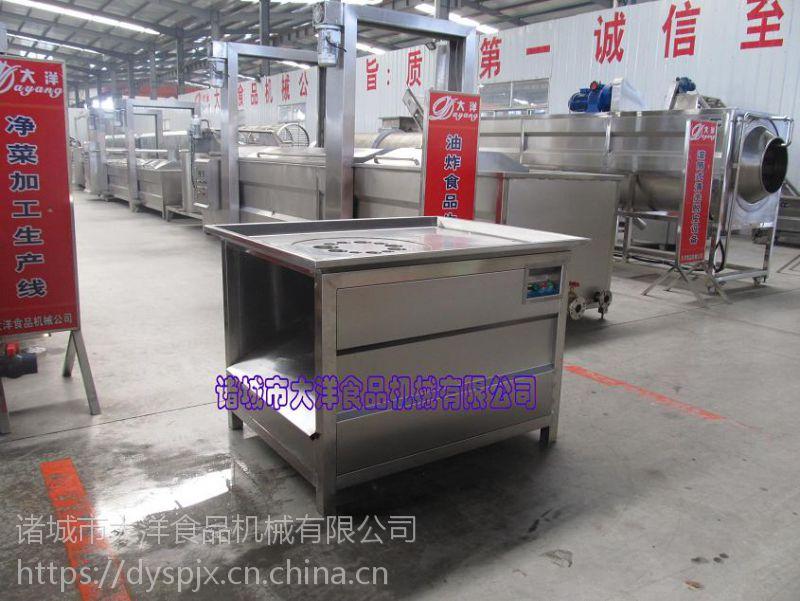QP系列葛根切片机 效率高的竹笋切圆片设备