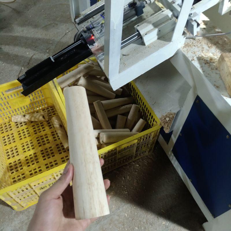 钻德快全自动家具木腿机 木工木腿车床 桌子木脚机械 木腿刨削