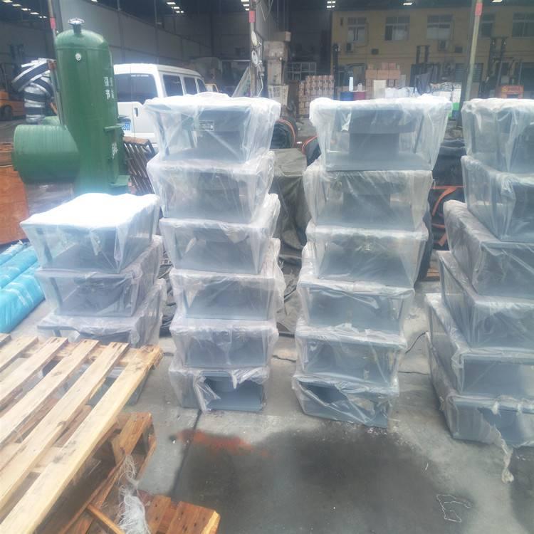 新乡市 GPZ(KZ)盆式橡胶支座 陆韵 产品摩擦系数低