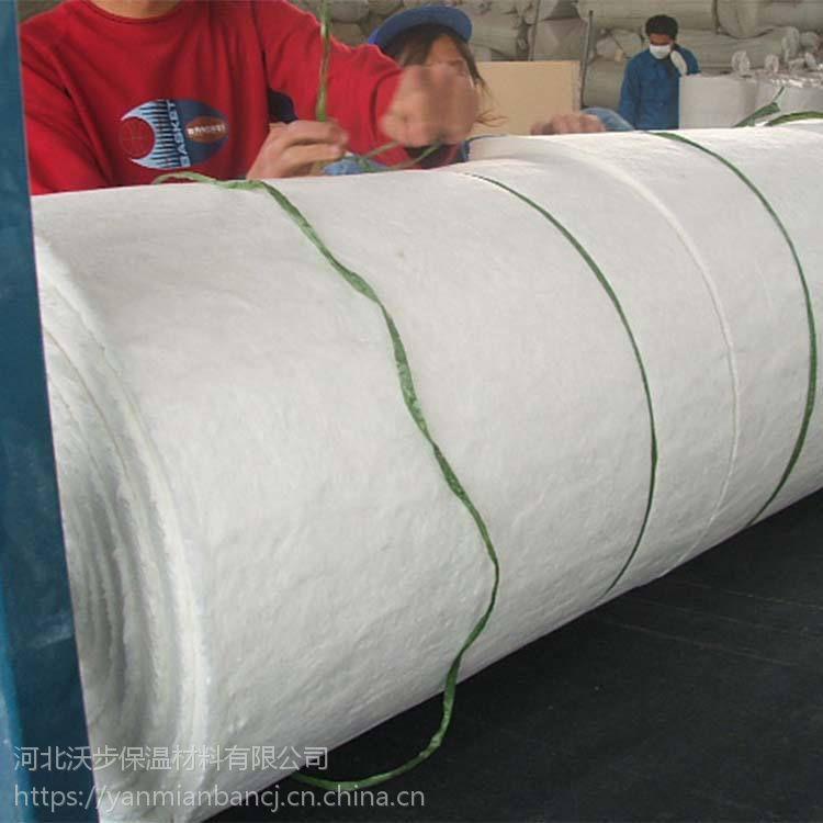 2cm硅酸铝纤维毡天水专业厂家