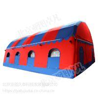 河南户外大型充气娱乐帐篷喜事婚宴升学宴一居室速搭建防风防雨防水
