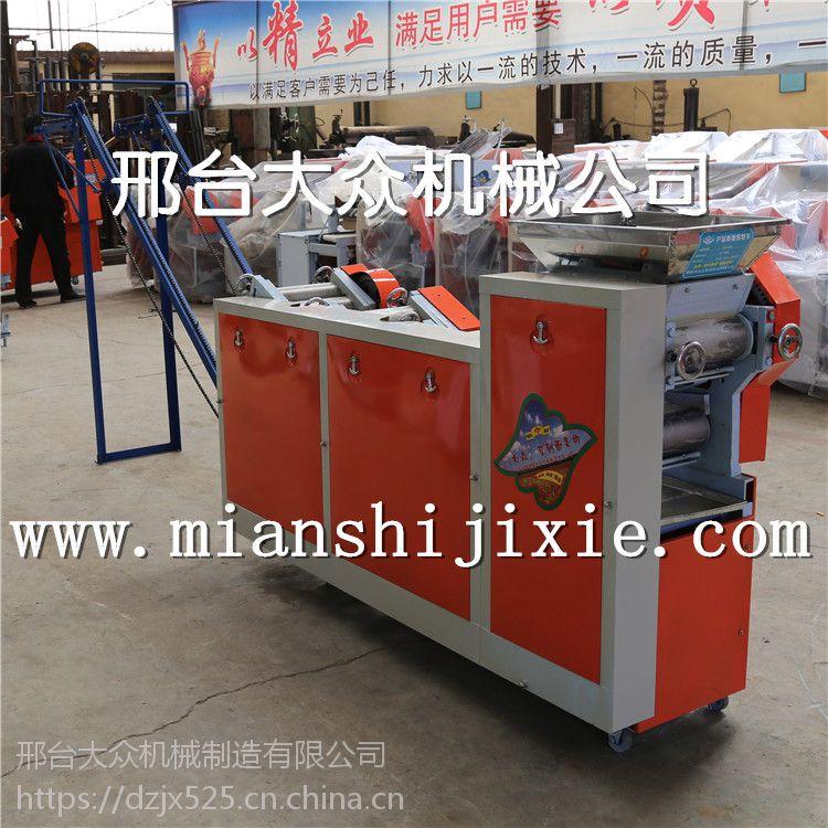 大众机械直销 mt6-300型面条机