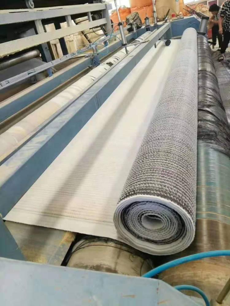 龙岩德旭达防水毯 市政工程用德旭达防水毯生产厂家