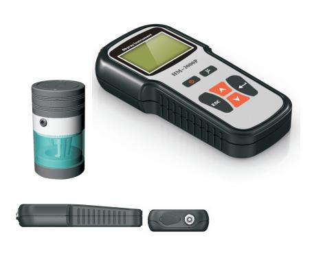 便携式水质重金属检测仪苏州天瑞仪器HM系列食品安全检测仪