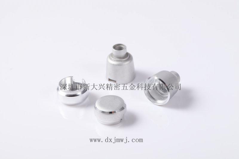 供应耳机铝合金外壳 新大兴精密铝合金外壳定制制造商