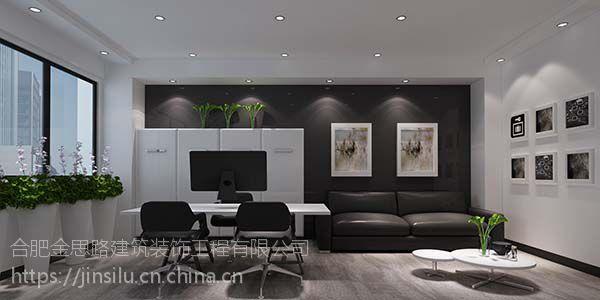 合肥办公室装修设计对比手法是办公室装修设计中常用的形式美学法则