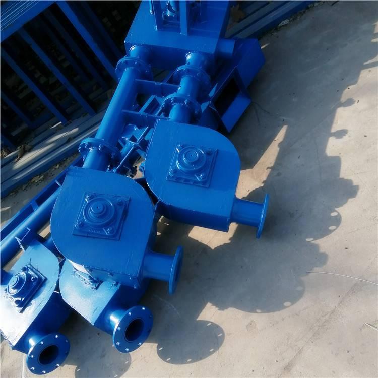 长沙市Z型管链输送机 兴运粉体颗粒料用管链提升机厂家